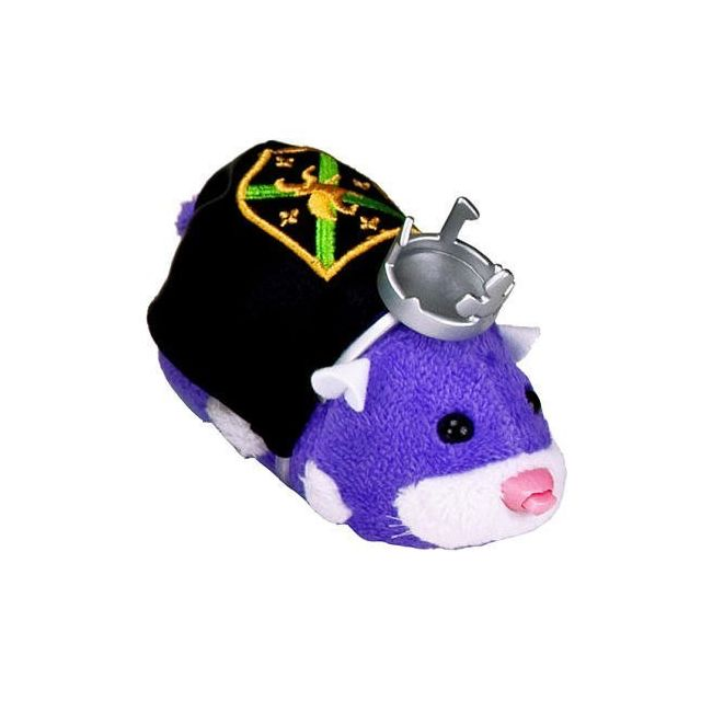 Zhu Zhu Princess Magical Enchanted Hamster Outfit Prince Hamster Not Included