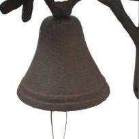 Sonnette cloche achat sonnette cloche rue du commerce for Cloche de porte d entree