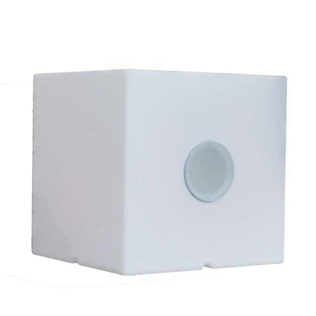 Cube Lumineux Carry Play à Led Rgb