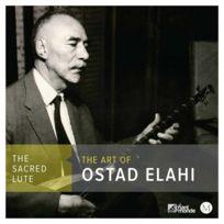 Le Chant du Monde - Ostad Elahi - The sacred luth : The art of Ostad Elahi