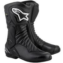ALPINESTARS - SMX-6 V2 Gore-Tex Black