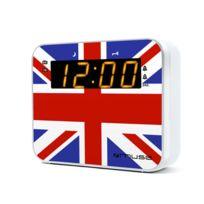 MUSE - M-165 UK - Union Jack