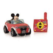 Imc - Mickey - Voiture radiocommandée de Mickey