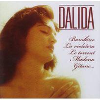 Go Hit - Dalida-bambino