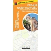 Blay Foldex - Plan Frejus / St Raphael
