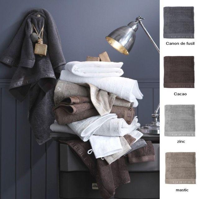 sans marque ligne de bain brod intemporel lot de 2. Black Bedroom Furniture Sets. Home Design Ideas
