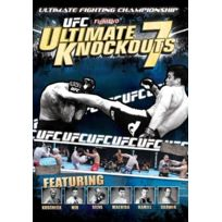 Clear Vision Ltd - Ufc - Ultimate Knockouts 7 IMPORT Anglais, IMPORT Dvd - Edition simple