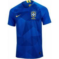 Nike - Maillot de football Brasil Cbf Stadium Away 2018 - 893855-453