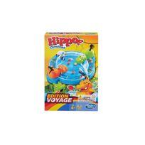 Hasbro - Hippos gloutons voyage