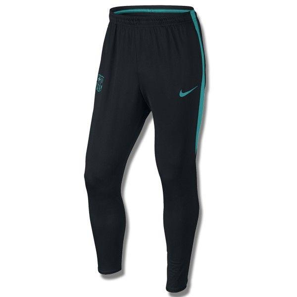 Nike Survêtement pantalon Fc Barcelone homme Noir/energy/energy