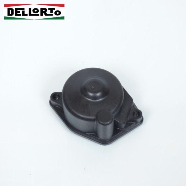 Boisseau de carburateur D16 H25 C40 Dellorto type PHBN 17.5 Neuf moto 50 /à boite