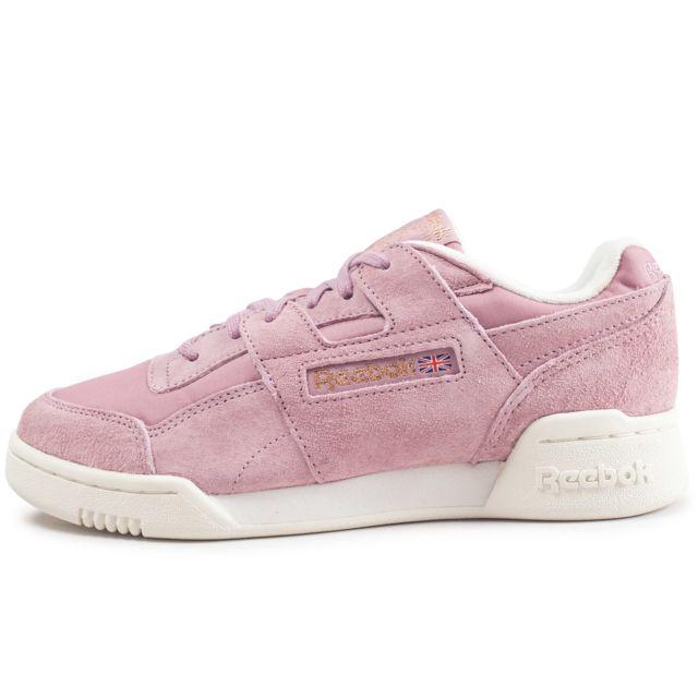 soldes Chaussures Reebok Vente chaude | Reebok Workout Lo