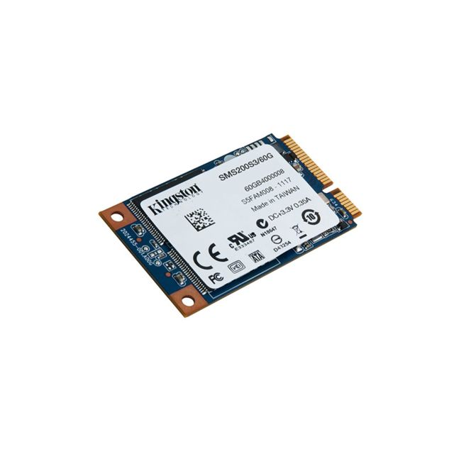 KINGSTON - SSDNow mS200 mSATA 240 Go