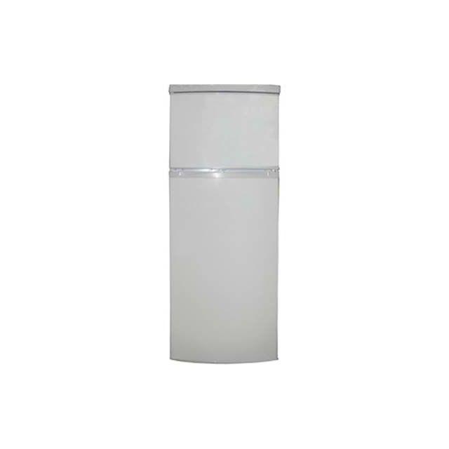 GLEM Réfrigérateur 2 Portes GRF230AWH GRF 230 AWH