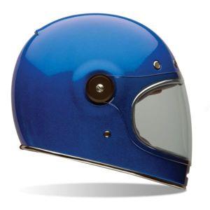 BELL - Bullitt Blue Flake Bleu
