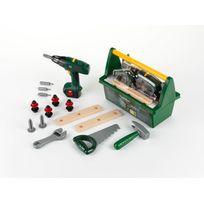 KLEIN - Caisse à outils Bosch avec visseuse - 8429