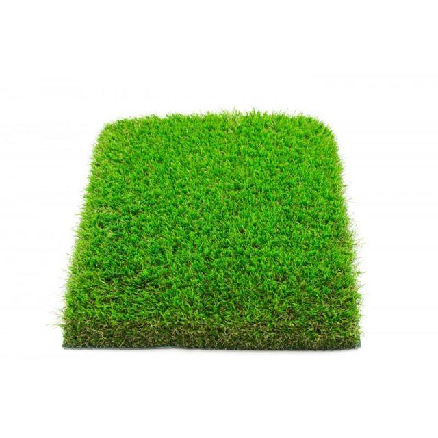 Gazon Du Sud Rouleau complet de gazon synthétique Green Luxe 38 mm