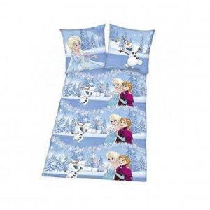 la reine des neiges housse de couette reine des neiges pas cher achat vente housses de. Black Bedroom Furniture Sets. Home Design Ideas