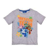 Robocar Poli - T-shirt à manches courtes