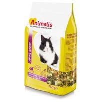 Animalis - Mélange Complet pour Lapin Junior - 750g