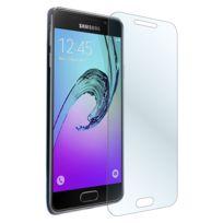 MUVIT - 1 Film verre trempé pour Samsung Galaxy A5 2016
