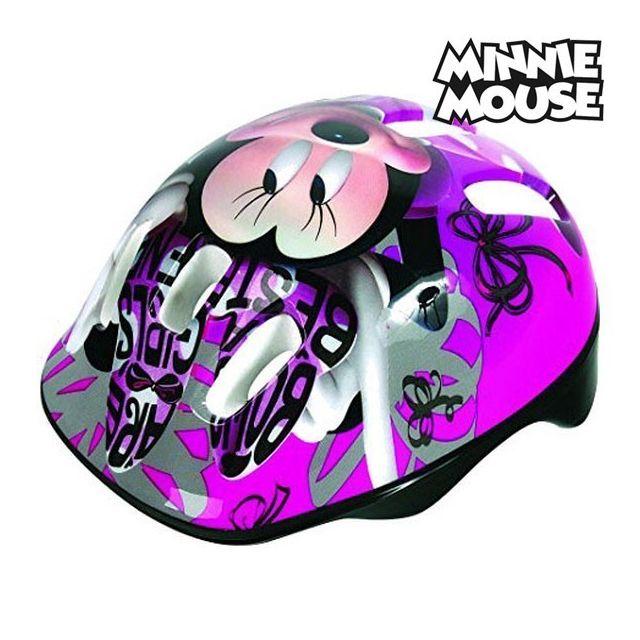 Minnie Mouse Casque Enfant 50038 Rose