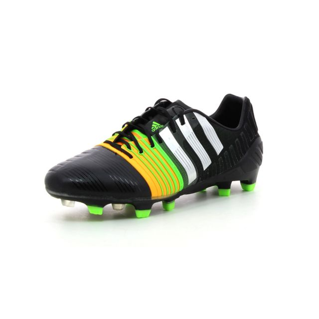 new styles e7674 4734e Adidas performance - Chaussures de Football Nitrocharge 1.0 Fg