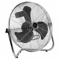Yano - Ventilateur De Sol Paeamer Vis-5020 130W MÉTALLIQUE