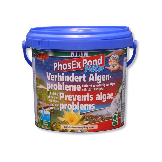 Jbl PhosEx Pond Filter 2,5kg