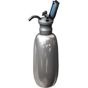 Aqua-techniques - Oxygénateur d'eau Oxywell Set 1 litre
