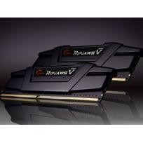 GSKILL - Ripjaws V Series 16 Go 4 x 4 Go DDR4 - 3200 MHz - CAS 16