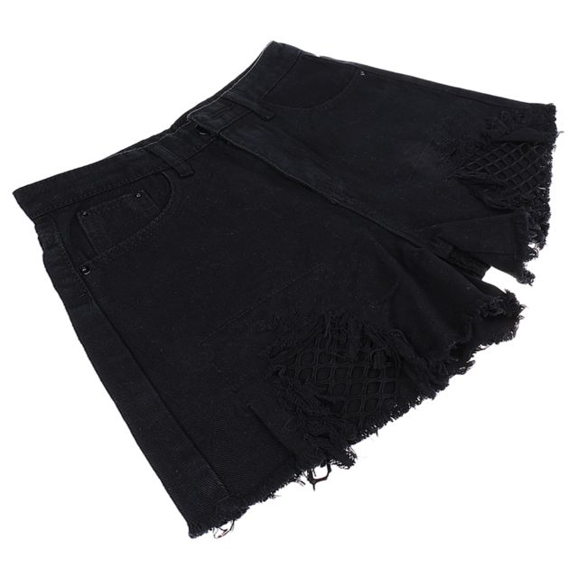 >Shorts shorts découpés