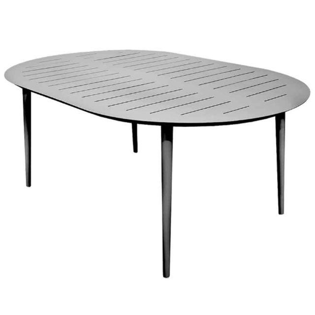 I Table Elegant Table Extensible Design Table Jardin Extensible ...