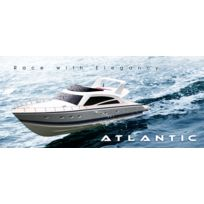 Thunder Tiger - Yacht Atlantic RTS 2.4Ghz