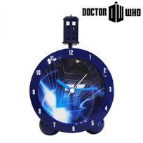Kas Design - Réveil Tardis Dr Who Sonore