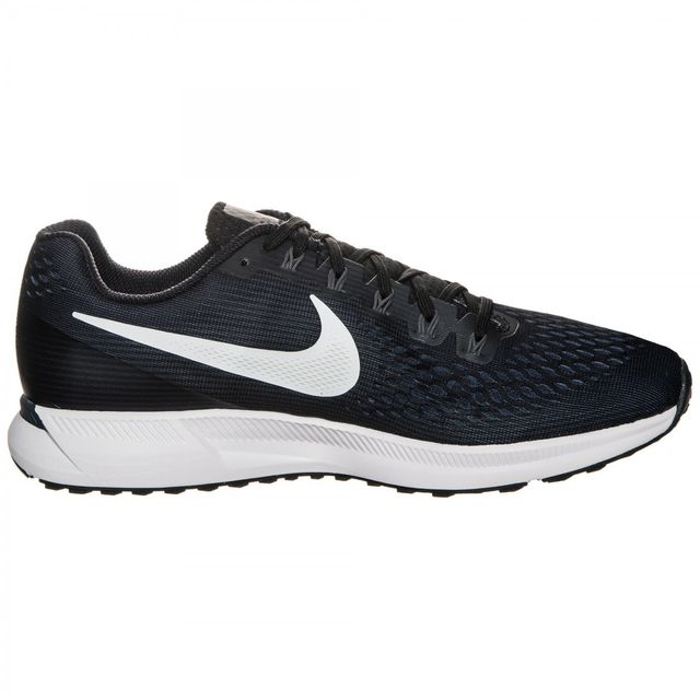 new styles ae397 c384c Nike - Chaussure de running Air Zoom Pegasus 34 - 880555-001 - pas cher  Achat   Vente Baskets homme - RueDuCommerce