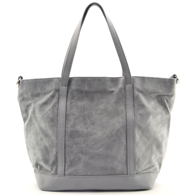 841a6a0a3f Oh My Bag - Sac à main cabas cuir nubuck Irupu - pas cher Achat / Vente Sacs  à main - RueDuCommerce