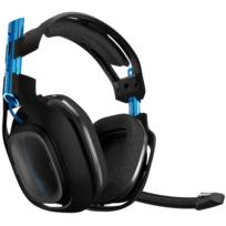 Astro Gaming - Casque AstroGaming A50 Wireless Ps4 Noir/Bleu