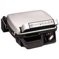 TEFAL - Grill viandes - GC450B32 - Inox/Noir