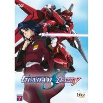 Beez Entertainment - Mobile Suit Gundam Seed Destiny - Vol. 5