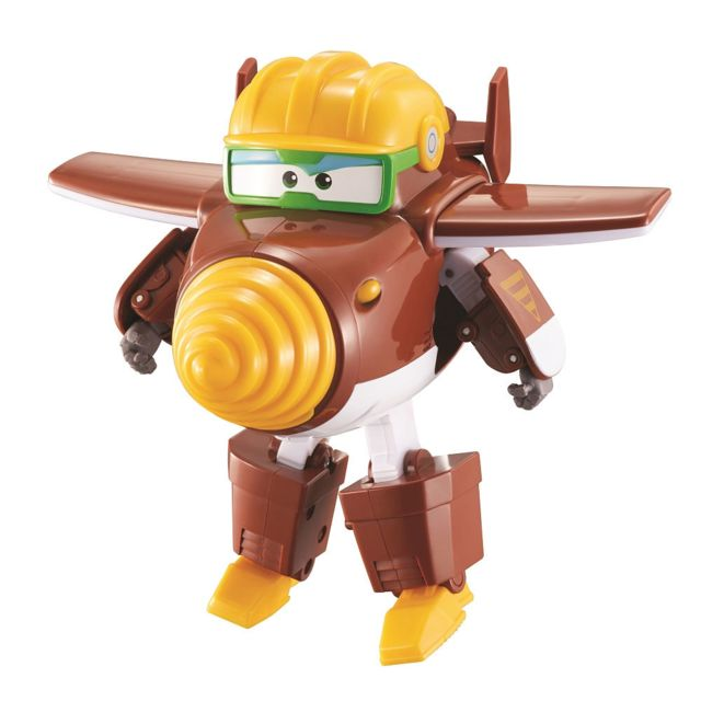 Auldey Toys Super Wings Saison 2   Todd - Avion Transformable 4665c6476aa8