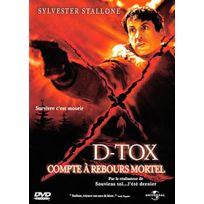 Universal Pictures - D-tox Compte à rebours mortel