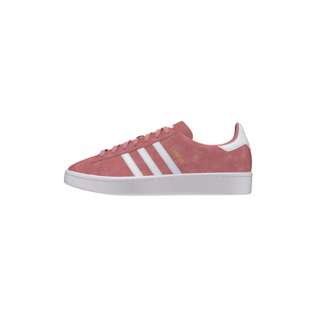 Adidas Campus W B41939 Age Adulte, Couleur Rose
