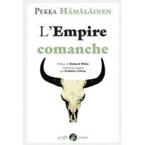 Anacharsis - l'empire comanche