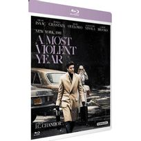 Studio Canal - A most violent year - Blu Ray