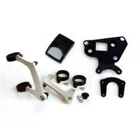 Triumph - 675 Street Triple R-08/120- Kit Supports Phare Lsl Urban-449926