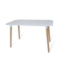 Novara Mobili - Table Dora Scandinavian Style 130x80