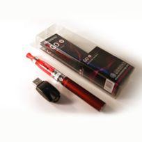 Essenz - Cigarette electronique Go + Rouge