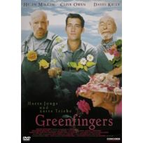 Concorde Video - Greenfingers IMPORT Allemand, IMPORT Dvd - Edition simple