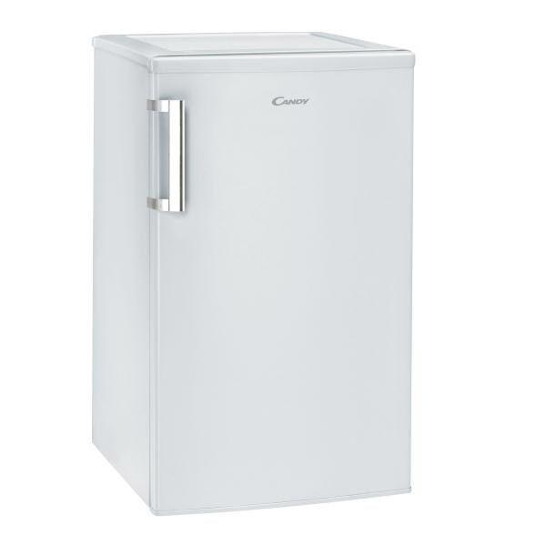 CANDY - réfrigérateur top 50cm 97l a+ blanc - cctos502wh